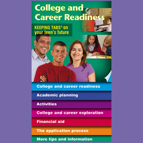 College and Career Readiness: Keeping Tabs On Your Teen's Future