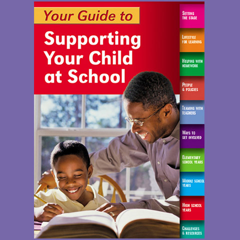 Your Guide to Supporting Your Child at School