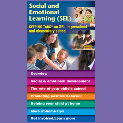 Social & Emotional Learning (SEL): Keeping Tabs on Your First Year and Beyond