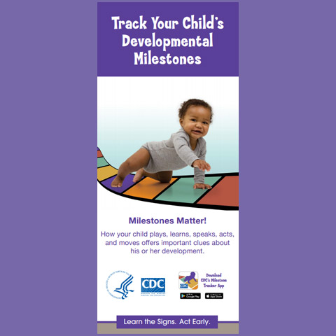 Track Your Child's Developmental Milestones
