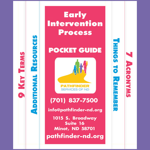 Early Intervention Process Pocket Guide