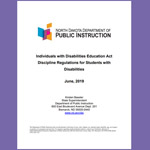 Individuals with Disabilities Education Act Discipline Regulations for Students with Disabilities