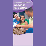 You And Your Child's Success At School
