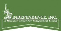 Independence, Inc. - A Resource Center for Independent Living