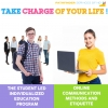 Pathfinder Services of ND - Take Charge of Your Life! The Student Led IEP/Online Communication Methods and Etiquette