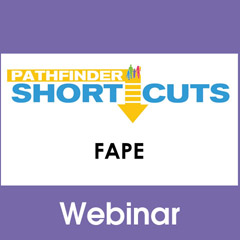 FAPE (Free and Appropriate Public Education) - Pathfinder Shortcuts Webinar