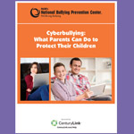 Cyberbullying:What Parents Can Do to Protect Their Children
