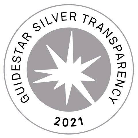 PSND Has Earned a 2021 Silver Seal of Transparency