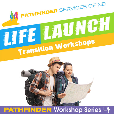 Life Launch: Transition Workshops